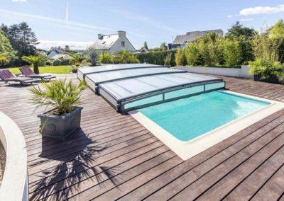 cubiertas bajas imprescindibles para piscinas