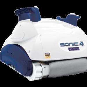 robot sonic 4