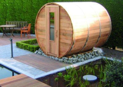 sauna exterior madera 7