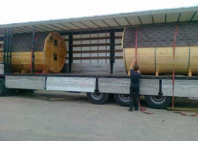 sauna exterior madera 2