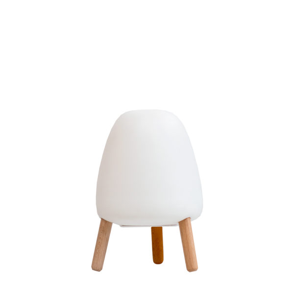 Lámpara de mesa Rocket
