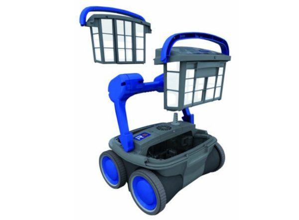 Robot Limpiafondos R3/R5