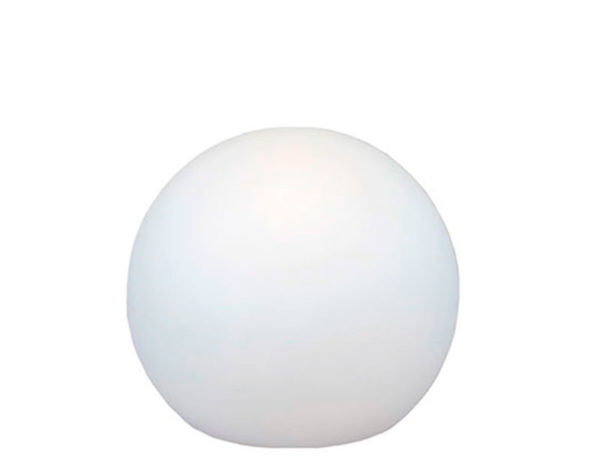 Lámpara esfera Buly solar