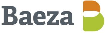 Baeza Logo