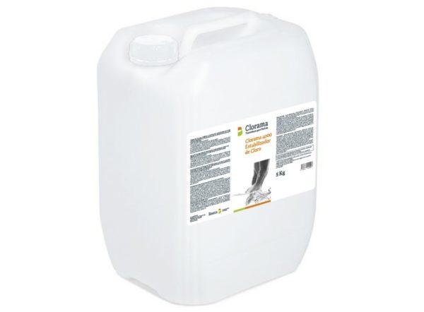 clorama 4000 estabilizador de cloro