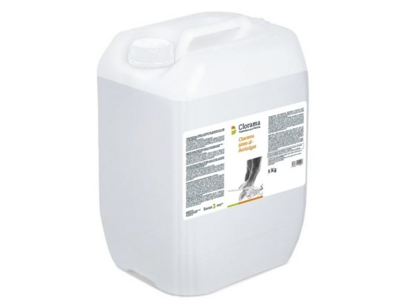 Floculante clorama antialgas 5000