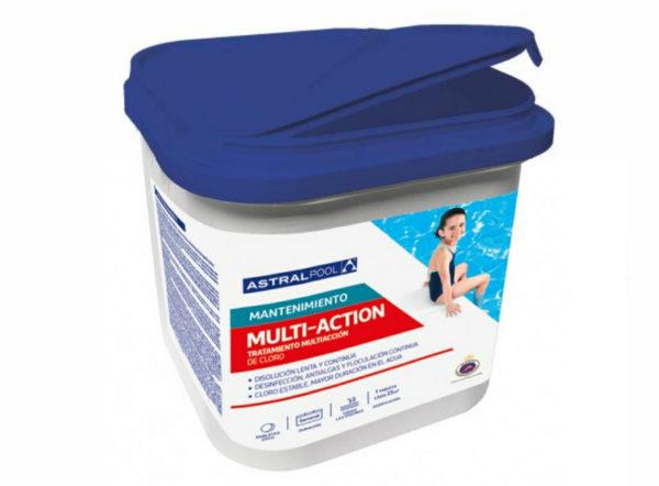 Tabletas Multifunción