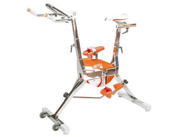 bicicleta acuática Aquabike WR4