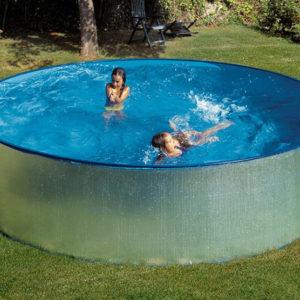 piscina desmontable gre Tenerife redonda