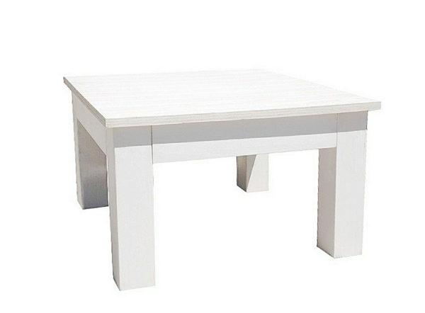 mesa balinesa cuadrada
