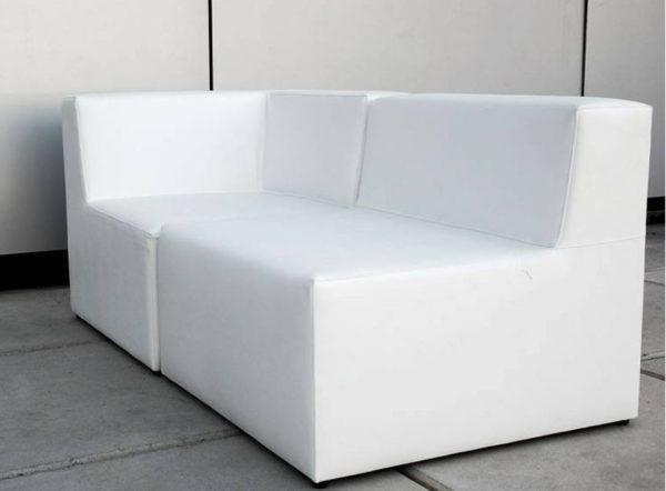 sofá ios esquinero blanco