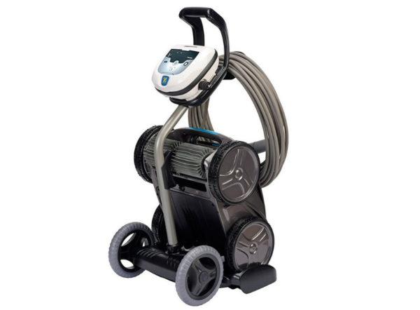 Robot Limpiafondos Zodiac Vortex ov para piscina