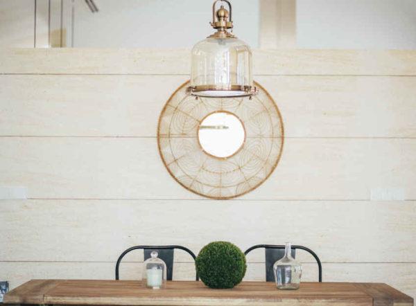 Esfera decorativa Ciprés Común
