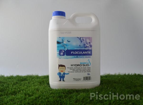 Floculante Hydrosud 5 L.