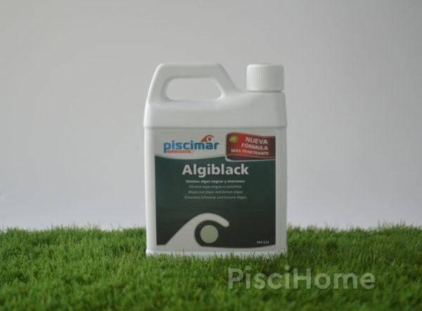 Algiblack 1,1 k. Piscimar anti algas
