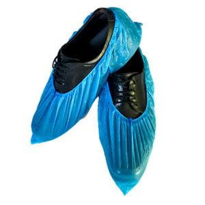 Cubre Zapatos (calzas)