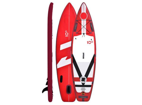 Paddle Surf Fury10 (tabla hinchable)
