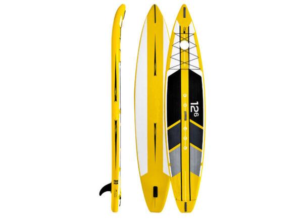 Paddle Surf RAPID 12,6