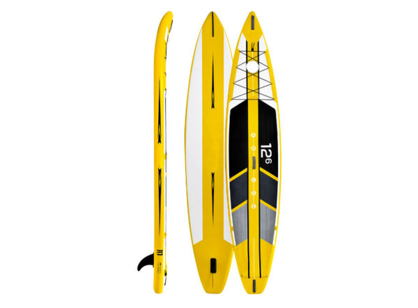 Paddle Surf X1 (tabla hinchable)