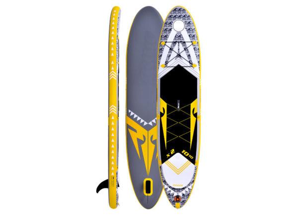 Paddle Surf X2 (tabla hinchable)