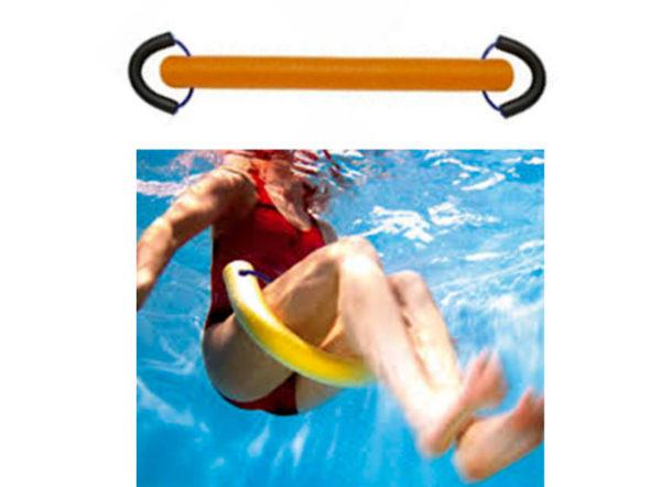 Power stick churro flotante