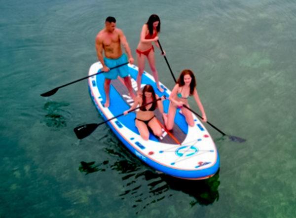 Paddle Surf SUPER17