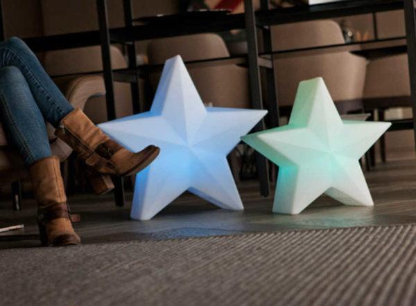 Lámpara Nova Estrella