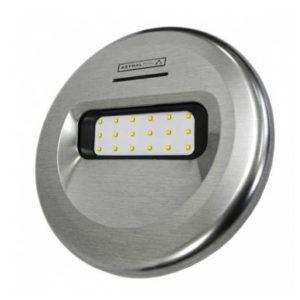 Proyector LED LumiPlus Design Inox de Astalpool