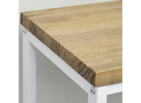 Banco madera crea collection
