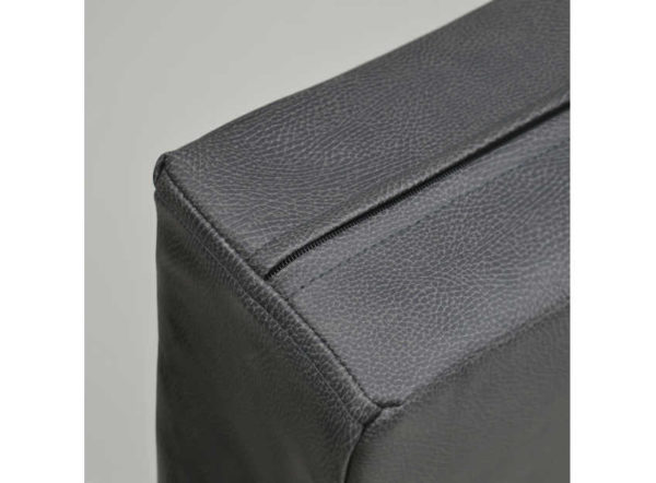 aiento Box con Cojín de Polipiel de Crea Collection