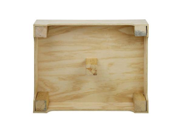 Puff Box de Crea Collection